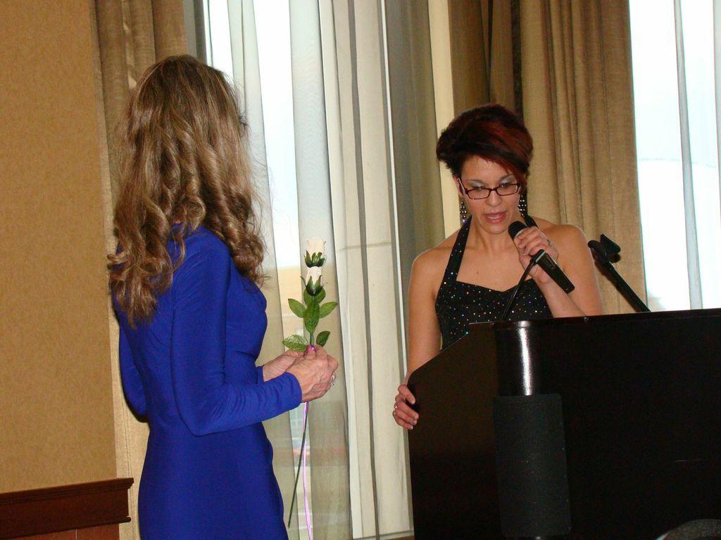 Darla Stephenson, PP (Bay Area) - President